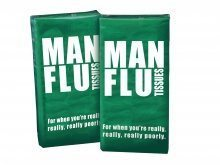 MAN FLU NOVELTY GIFTS