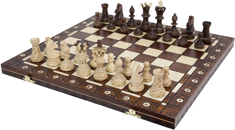 fancy chess